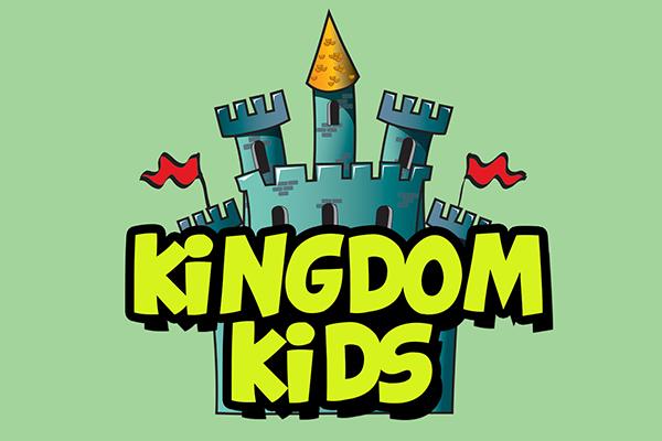 Kingdom Kids – Koinonia Christian Church